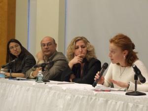 ASEPROLA Panelists